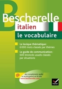 Bescherelle - Editions Hatier | TICE EN FRANÇAIS | Scoop.it