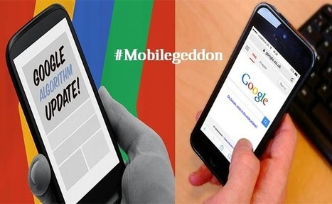 Google launched Mobile Update 2015 Is it Opportunity or disaster ~ SEO Services in Delhi | Link Auditor | Private investigators | Scoop.it