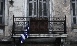 Greece's precarious finances raise default fears - business live | Business Video Directory | Scoop.it