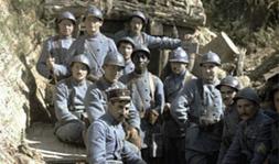 La guerre des tranchées | CDI du collège Jean Jaurès | Scoop.it
