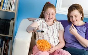 Más del 30% de los niños obesos padece hipertensión | infomedicina | Scoop.it
