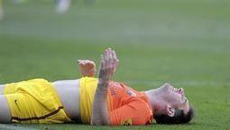 Messi estará de dos a tres semanas de baja | FCBarcelona | Scoop.it