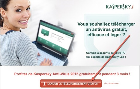 [Giveaway] Kaspersky Antivirus 2015 - Free 3 months | Free license for you | Free giveaway for you | Scoop.it