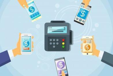 Mobile payments did not take off in 2015, but they will this year - here's how | Information Age | Slash Your Cloud  Security Reading Time | Scoop.it