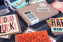 El aire retro de Bobby Evans | El Mundo del Diseño Gráfico | Scoop.it