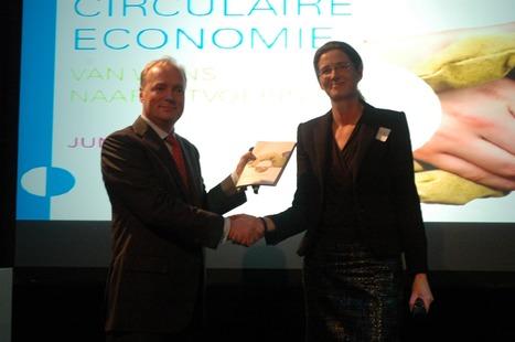 Circulaire economie: van wens naar uitvoering | Raad voor de leefomgeving en infrastructuur | Anders en beter | Scoop.it