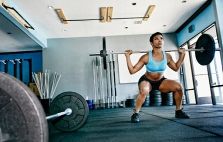 8 Reasons Why Women Should Train With Weights | Legal Steroid and Sport Supplements | Scoop.it