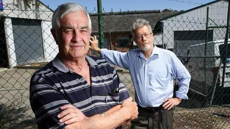 Investigation into links between asbestos-related cancers and Brisbane suburbs ... - The Australian | Asbestos | Scoop.it