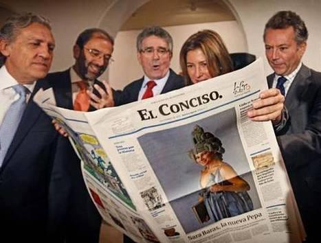 'El Conciso' renace dos siglos después | Libertad de imprenta | Scoop.it