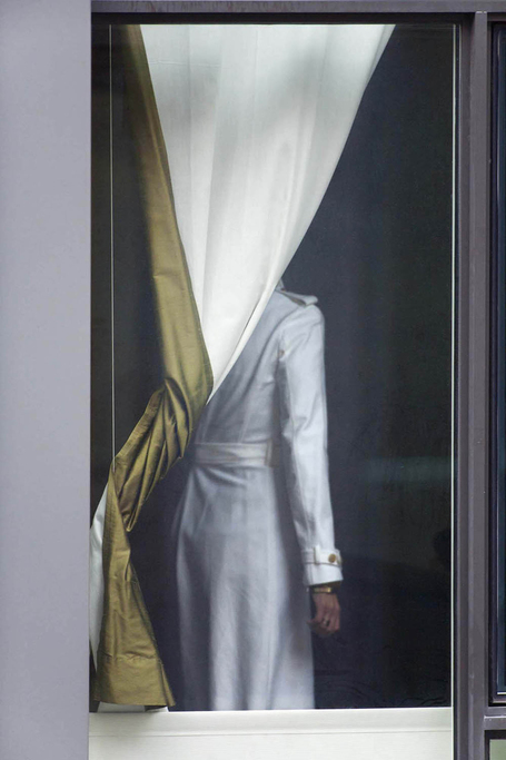 Slide Show: Arne Svenson: The Neighbors | Backstage Rituals | Scoop.it