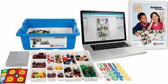 LEGO StoryStarter Curriculum Pack | Tech Learning | Edtech PK-12 | Scoop.it