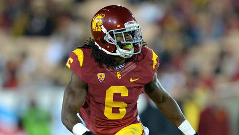 USC's Shaw sprains ankles saving nephew | Winning The Internet | Scoop.it