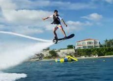 MN Flyboard, Hoverbaord and Jet Packs Rental | Wide range of Ice houses, Waverunners, Ski boats, RVs Campers around Minnesota | Scoop.it