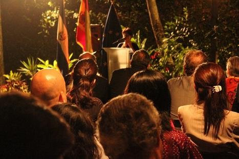 Conmemoración del día internacional de los Derechos Humanos en ... | Actividades del Centro Cultural de España en El Salvador | Scoop.it