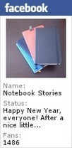 No Comments - Notebook Stories: A Blog About Notebooks ... | Paper diary, planners & journals | Scoop.it