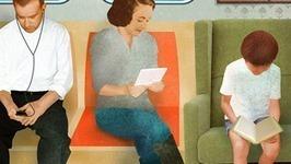 Paper Versus Pixel - Issue 4: The Unlikely - Nautilus | Academic Reading | Scoop.it