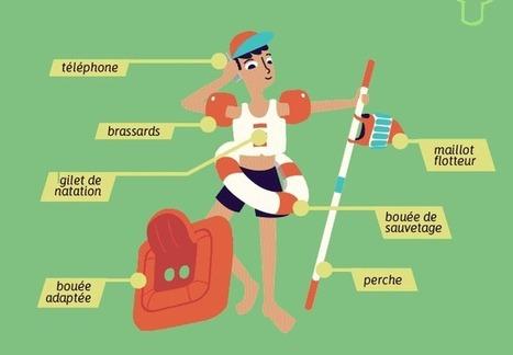 La peur de la noyade... - Maman Floutch - Blog pour mamans, parents de jumeaux | Nextpool : solutions pour les pros de la piscine | Scoop.it