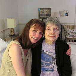 StoryCorps Gives Voice at End of Life   Your Story   Scoop.it