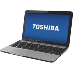 Toshiba Satellite L855-S5113, 15.6 inch Laptop at Low Price, Review Specs | Notebook Review | Scoop.it