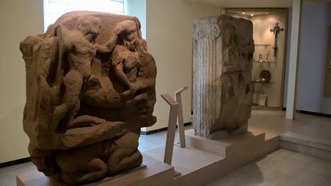 Un modesto museo alberga dos joyas de la cultura ibérica en España. | Centro de Estudios Artísticos Elba | Scoop.it