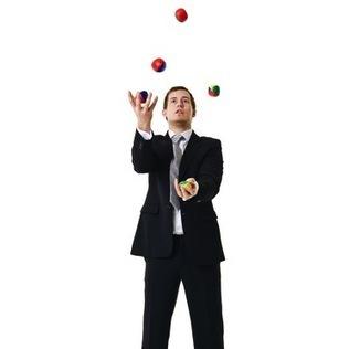 Social Media Manager e multi-tasking | Collaborazione & Social Media | Scoop.it