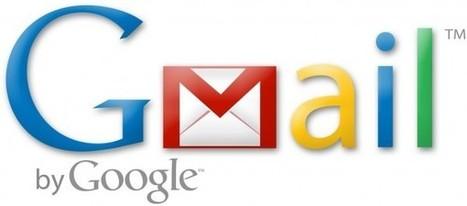 Google : Gmail bientôt leader de la messagerie en ligne devant hotmail | SocialWebBusiness | Scoop.it