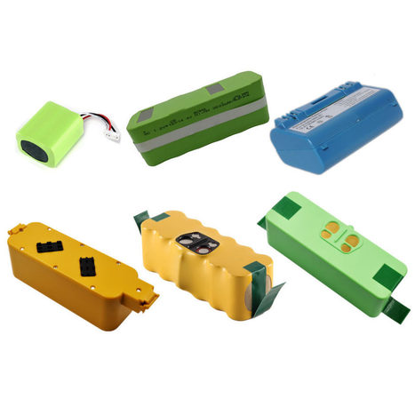 Durable iRobot Series Vacuum Cleaner Batteries | Australia Professional Battery Blog | Laptop Battery FAQ and Resource | Scoop.it