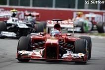 F1 - Alonso ne pouvait pas faire mieux | Auto , mécaniques et sport automobiles | Scoop.it
