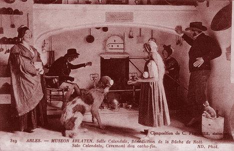 [Provençal] Moun papet / Mon grand-père (partie 4)   Rhit Genealogie   Scoop.it