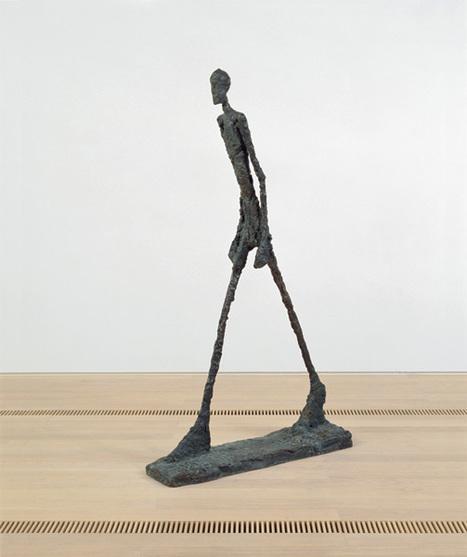 Fondation Alberto et Annette Giacometti | Heart is a Lock, Music is the Key | Scoop.it