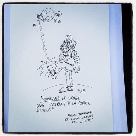 La Voix dans la Tête - LVDLT #28 - Il était une Fouapa la République, les réseaux et la bande-dessinée | Les épisodes de #LVDLT | Scoop.it