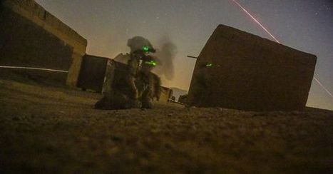 Incredible Photos: Afghanistan Night Operations  (Photos) | War and Conflict | Human Rights - War & Conflict | Scoop.it