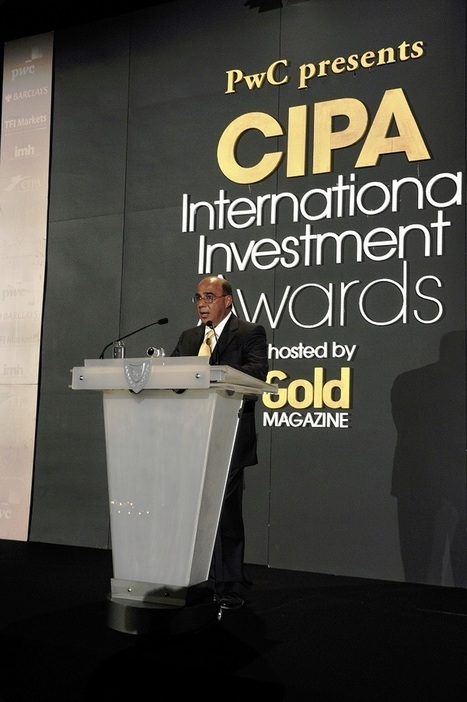 Financial Mirror dot com - CIPA awards foreign investors in Cyprus | Panorama of Investments Cyprus and Greece | Scoop.it