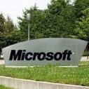 Sécurité : Au tour de Microsoft d'adopter la double authentification | Libertés Numériques | Scoop.it