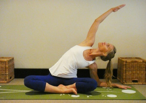 Pilates, Fitness, Physiotherapy & Yoga, Classes, Course - North Sydney | Yoga and Your Body | Scoop.it