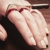 Meat Cleaver Ring | EXTRANGE | Scoop.it