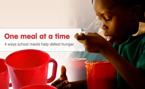 Sharing Food, Changing Lives | Information Economy | Scoop.it