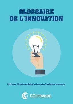 Glossaire de l'innovation (Décembre 2015) | entrepreneurship - collective creativity | Scoop.it