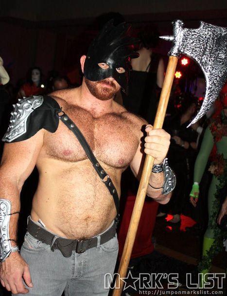 Save Dade's Annual Halloween Ball, Armageddon 2013 Miami Beach, FL | Mark's List | Gay Miami | Scoop.it