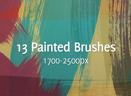 80 All-You-Need Photoshop Brushes - Noupe Design Blog | photoshop ressources | Scoop.it
