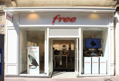 Le premier Free Center est inauguré à Rouen | Freenews | Rouen | Scoop.it