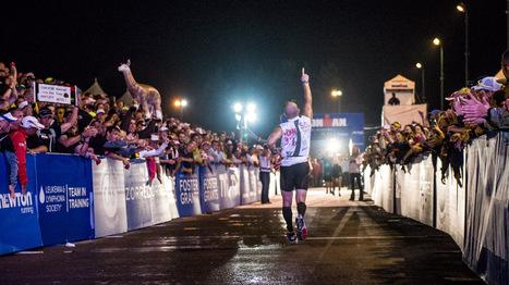 Cinq étapes pour réussir sa course   Entrainement Triathlon   Scoop.it