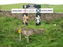 Dear England: Scottish independence and what it means for you | Referendum 2014 | Scoop.it