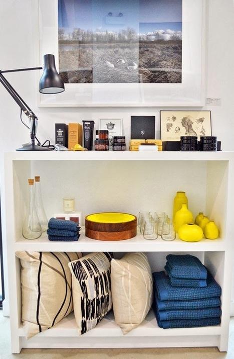 Happy Interior Blog: Shop Love: 'Provide' In Vancouver | Interior Design & Decoration | Scoop.it
