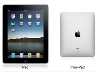 'iPad Mini komt op 17 oktober' - Automatisering Gids | ICTMind | Scoop.it
