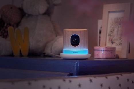 """Withings se lance dans la domotique avec """"Home""""   Objets Connectés & Marketing Connecté   Scoop.it"""