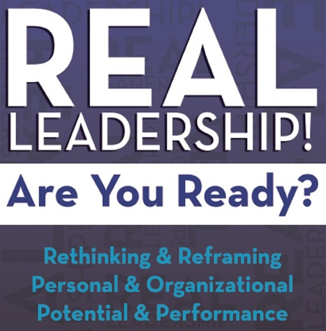 Stop Honking! Start Leading! | Real Leadership! Are You Ready? | Scoop.it
