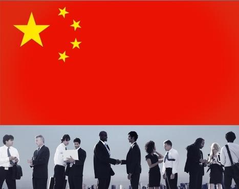 #EntornoEconomico : Negocios en China pero cómo? | Análisis del Macroentorno Económico: | Scoop.it
