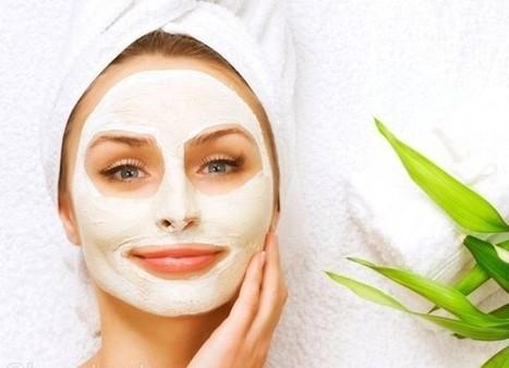 Homemade Revitalizing Face Mask   Beauty Tips for Girls   Scoop.it