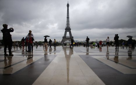 Assises du tourisme en France, première destination mondiale | Saintes Tourisme | Scoop.it